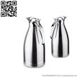 厂家最新推出不锈钢保温壶,款式新颖,保温时间更持久