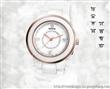 香特儿陶瓷手表质量如何 会很容易脏很容易碎吗