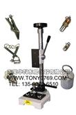 贵州玩具实验室测试仪器设备纽扣拉力机特惠