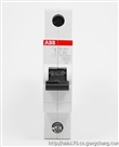 ABB江西 江西ABB  断路器产品 SH201-C20