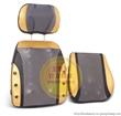 按摩器厂家批发泰式开背机多功能颈椎按摩器全身背部家用按摩靠垫