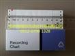 B9565AW国产蓝白包装横河专用记录纸