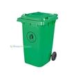 供应广州塑料垃圾桶
