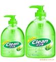 供应贴牌洗手液代加工生产!