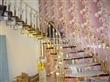 水晶楼梯扶手立柱_水晶立柱_楼梯立柱_有机玻璃立柱