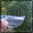 亚克力透明片,手电筒镜片,0.5mmPC半透镜