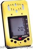 美国英思科M40多气体检测仪,M40复合气体检测仪,M40四合一气体检测仪