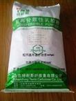 可再分散乳胶粉在干粉砂浆中的作用简述
