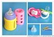 代加工液态硅胶奶嘴 FDA认证 专业厂家 广州天沅