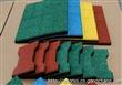 安全地垫专业耐磨 运动橡胶地垫 运动地垫 幼儿园地垫销售