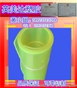 浅黄色PU棒板防滑优力胶板 耐磨耐高温PU板  进口黄色半透明聚氨脂
