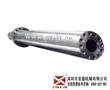 螺杆生产厂家,注塑机螺杆料筒价格,金鑫PC料专用注塑机螺杆应该如何选择