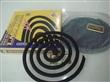 外贸蚊香,出口非洲中东亚洲,各种规格 接受贴牌