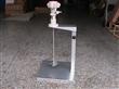 供应台湾龙呈50加仑夹式气动搅拌器 搅拌机