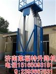 茂名梅州韶关铝合金三柱式升降平台液压升降机