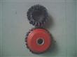 供应汉龙孔碗型扭丝轮,钢丝轮,钢丝刷