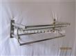 FT-003不锈钢毛巾架|浴巾架|置物架|收纳架|卫浴挂件|地漏|毛巾杆
