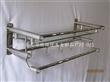 FT-015不锈钢毛巾架|浴巾架|置物架|收纳架|卫浴挂件|地漏|毛巾杆