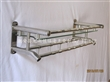 FT-012不锈钢毛巾架|浴巾架|置物架|收纳架|卫浴挂件|地漏|毛巾杆