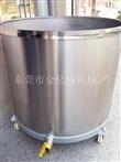 东莞不锈钢桶 304不锈钢桶 可定做各种规格