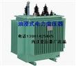 S11-630/10油浸式变压器