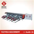 XCT-600/800车推式下砖机