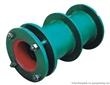 跃洋牌不锈钢预埋防水套管 加长柔性套管 防水套管 优质耐用