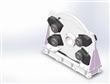 工业制动器、KPZ皮带机制动器、工程车制动器