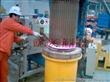 株洲诺天专业生产电机端环焊接设备