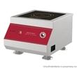供应商用电磁炉 8kW立式平面汤炉