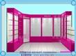 广州内衣展柜厂家订做内衣店展示柜服装货架货架