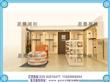童装店展柜设计装修/广州童装展柜厂定做童装货架