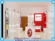 广州展柜厂定做童装展柜/童装店展示柜设计图