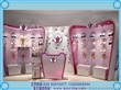 广州内衣展柜厂定做内衣店展示柜货架