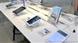 苹果手机展柜制作|  三星手机展柜|展柜者厂家直销