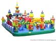河南儿童充气城堡|焦作小型儿童充气城堡|郑州充气城堡价格