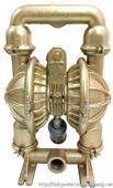 P50 2寸E型气动隔膜泵