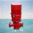 XBD-HL(HW)系列 耐磨高效 消防恒压切线泵