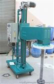 移动式精炼除气除渣机 广东熔铝周边设备