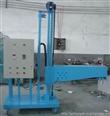 移动式精炼除气除渣机 广东熔铝液清除废气设备
