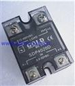 GOLD固特单相固态继电器SDP4020D直流控直流20A