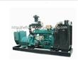 供应潍坊6126ZLD系列200KW柴油发电机组