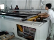 DC1325全自动卷材 自动覆膜 带烘干系统印刷机