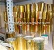 供应HK 烫金纸 镭射膜