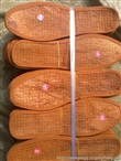 最畅销跑江湖山棕鞋垫大量批发棕鞋垫厂家最低价格批发