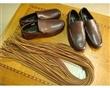 牛皮鞋带供应
