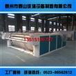 江苏地区工业烫平机的专业生产厂家 - 泰山洗涤设备