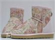 江浙沪来样加工雪地靴磨砂皮雪地靴6