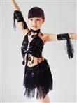 儿童舞蹈服饰、拉丁服、芭蕾服、民族服