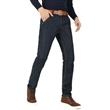 2013冬季必备 直筒加厚加绒牛仔裤 男装修身长裤 一件代发